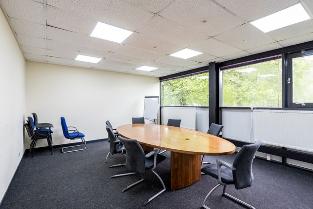 Thumbnail Office for sale in Unit 4 Lindsay Court, Gemini Crescent, Dundee Technology Park, Dundee