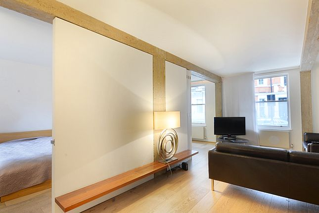 2 bed flat to rent in Wimpole Street, Marylebone Village, London