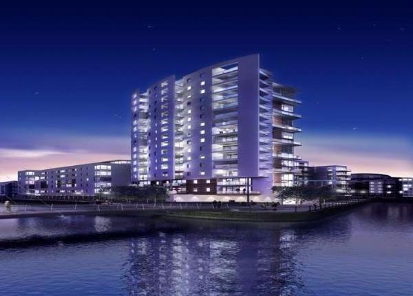 Thumbnail Flat to rent in Cardiff Bay, Celestia, Cardiff