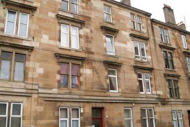 Thumbnail Flat to rent in West Graham Street, Glasgow