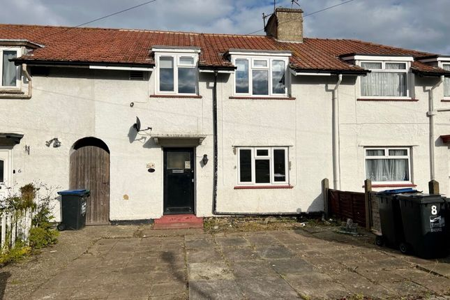 3 bed semi-detached house to rent in Lorina Road, Ramsgate CT12