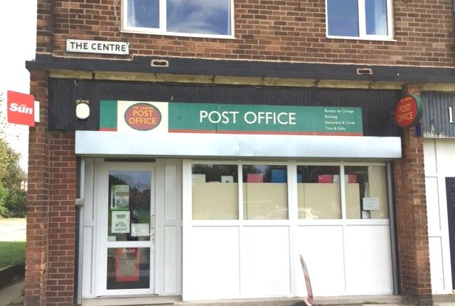 Retail premises for sale in The Centre, Leigh
