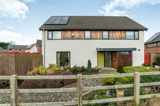 Thumbnail Detached house for sale in Farrier Road, Watton, Thetford