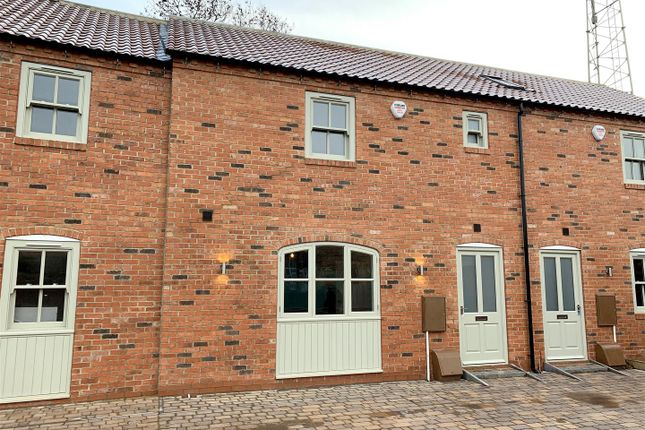 Property for sale in Masonic Lane, Thirsk
