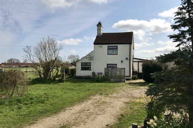 Thumbnail Detached house for sale in Great Steeping, Spilsby
