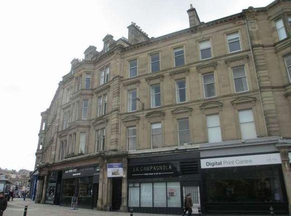 Thumbnail Flat to rent in Drumsheugh Place, West End, Edinburgh