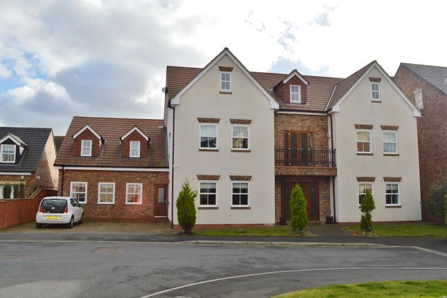 Thumbnail Detached house for sale in Lufton Close, Ingleby Barwick, Stockton-On-Tees