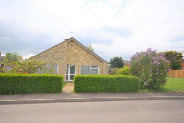 Thumbnail Detached bungalow to rent in Piece Road, Milborne Port, Sherborne