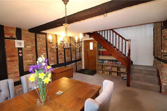 Thumbnail Property to rent in Coach House, Church End, Hockliffe