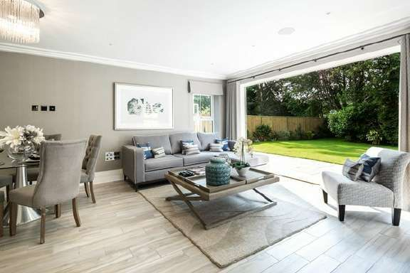 Thumbnail Property for sale in Whetstone, London
