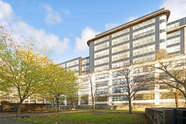 Thumbnail Flat for sale in Albion Street, Merchant City, Glasgow, Lanarkshire