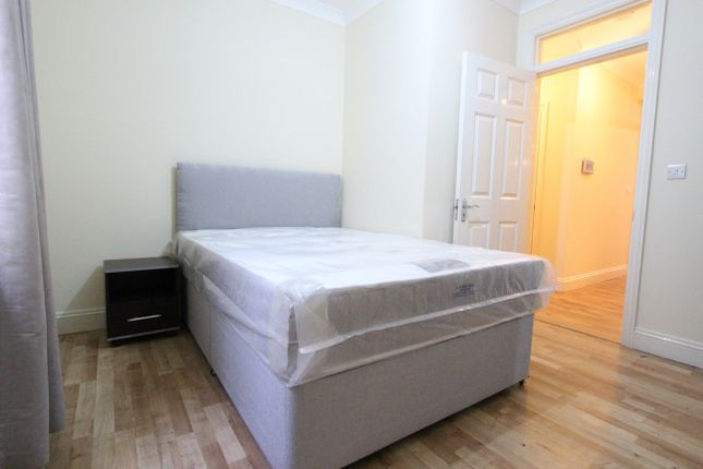 Thumbnail Shared accommodation to rent in Edgware Road, Paddington