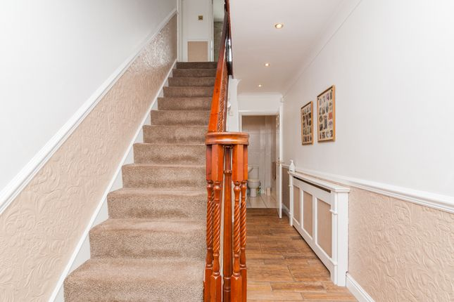 Stairs/Hall of Springwell Lane, Doncaster DN4