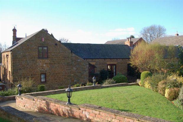 4 bedroom semi-detached house for sale in Church Farm, Holdenby Road, Church Brampton, Northampton
