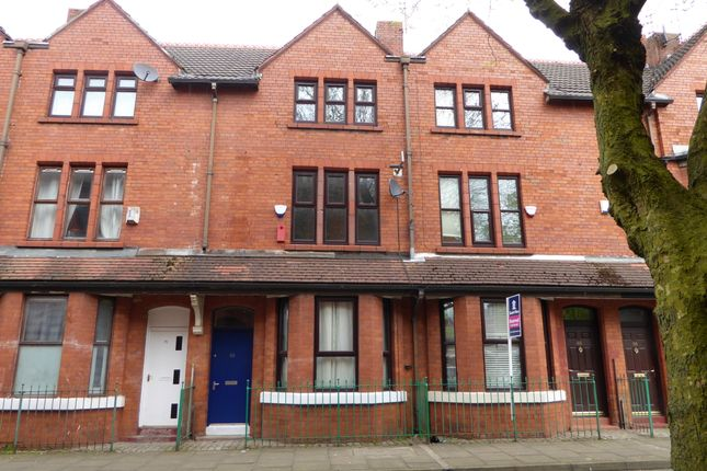Thumbnail Terraced house to rent in Coronation Street, Salford