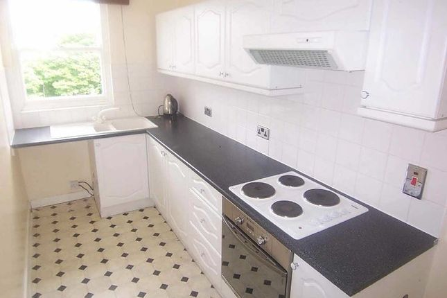 Kitchen of Foundry Court, Torr Top Street, New Mills SK22