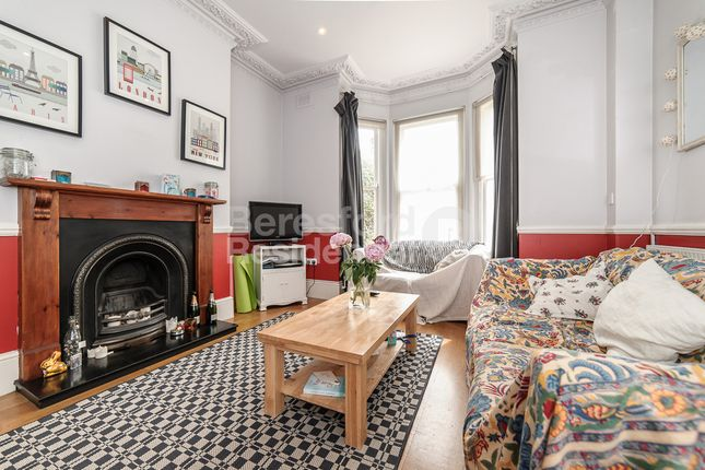 Thumbnail Terraced house to rent in Cotherstone Road, London
