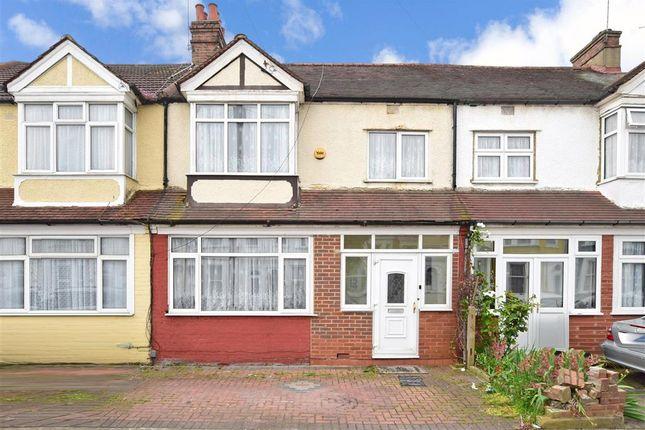 Thumbnail Terraced house for sale in Hartley Road, Croydon, Surrey