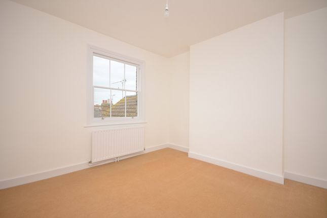 Bedroom of Central Parade, Herne Bay CT6