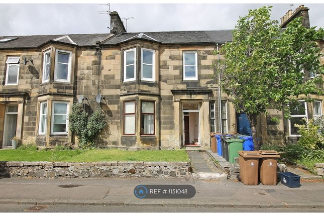 4 bed flat to rent in Wallace Street, Stirling FK8