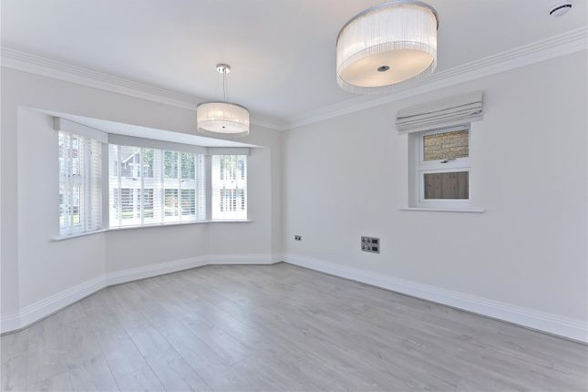 Drawing Room of Portsmouth Road, Thames Ditton, Surrey KT7