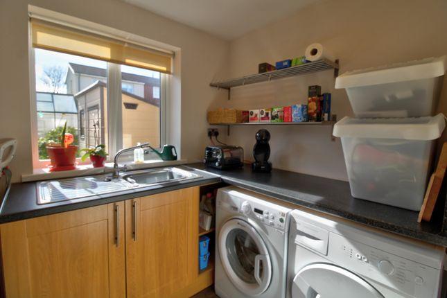 Utility Room of Benton Park Road, Longbenton, Newcastle Upon Tyne NE7