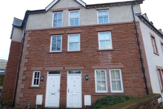 Thumbnail Flat for sale in Victoria Road, Penrith