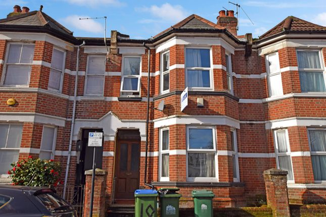 Thumbnail Terraced house to rent in Silverdale Road, Southampton