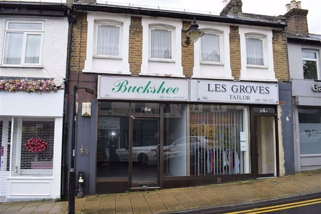 Thumbnail Land for sale in Queens Road, Buckhurst Hill, Essex