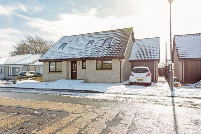 Thumbnail Detached bungalow for sale in 28B, Borthwick Castle Road, North Middleton