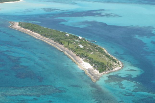 Land for sale in Pierres Island, The Bahamas