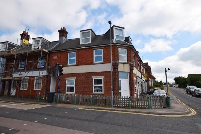 1 bed flat for sale in First House, Hailsham Road, Heathfield, East Sussex TN21