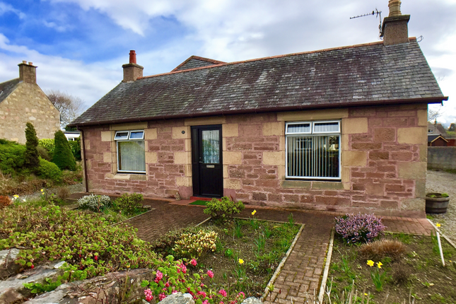 Thumbnail Detached house for sale in Glenurquhart Road, Inverness