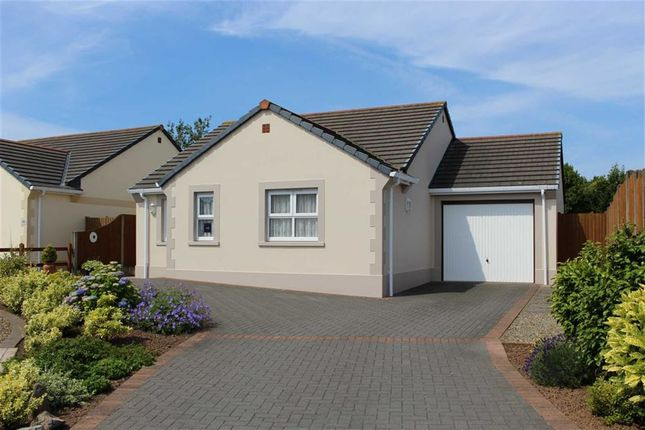 2 bed detached bungalow for sale in Gibbas Way, Pembroke
