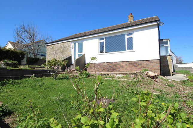 Thumbnail Detached bungalow for sale in Grange Heights Close, Paignton