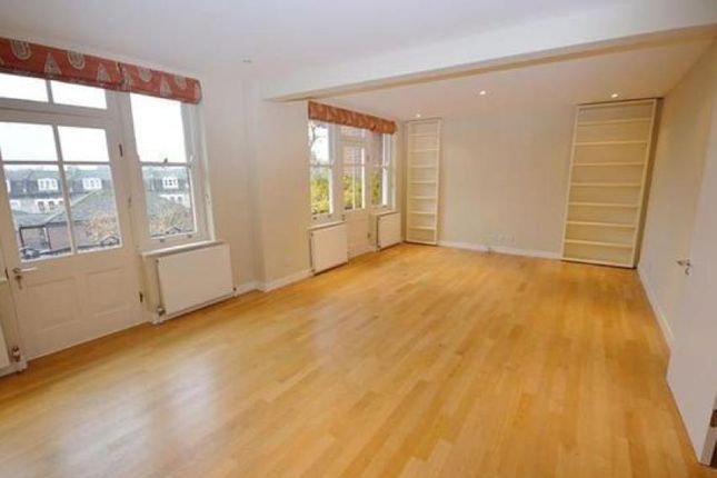 Thumbnail Flat for sale in Ashburnham Road, London