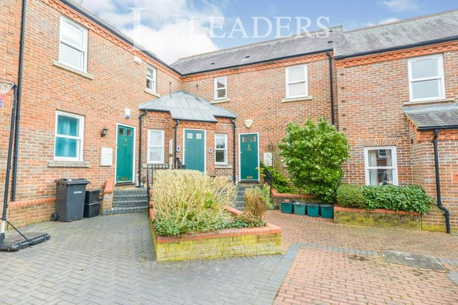 2 bed flat to rent in Pageant Road, St.Albans AL1