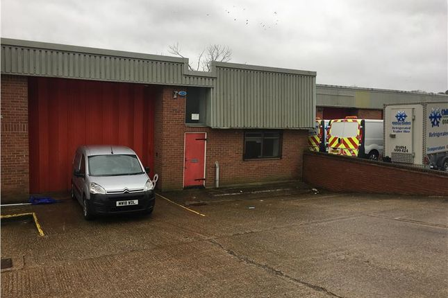 Photo 5 of Units 2, Howard Industrial Estate, Chilton Road, Chesham HP5