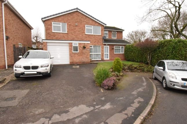 Stonebury Avenue, Eastern Green, Coventry CV5