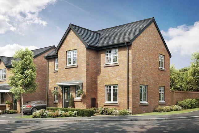 Picture No. 01 of Grasmere Avenue, Farington, Leyland, Lancashire PR25