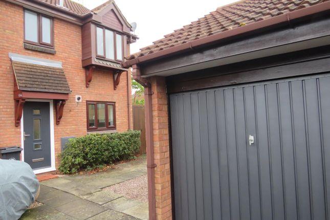 Thumbnail Semi-detached house to rent in Brean Down Avenue, Bristol