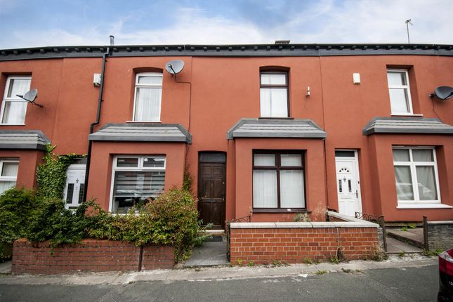 2 bed terraced house for sale in Stephenson Street, Horwich, Bolton BL6