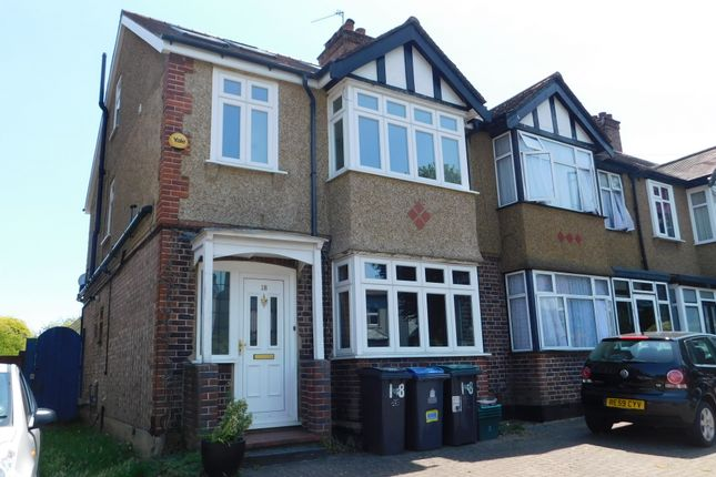 4 bed end terrace house to rent in Douglas Road, Surbiton KT6
