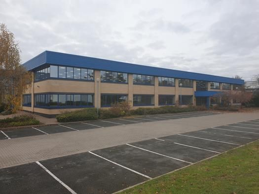 Thumbnail Office to let in Cosford Point, Cosford Lane, Rugby, Warwickshire