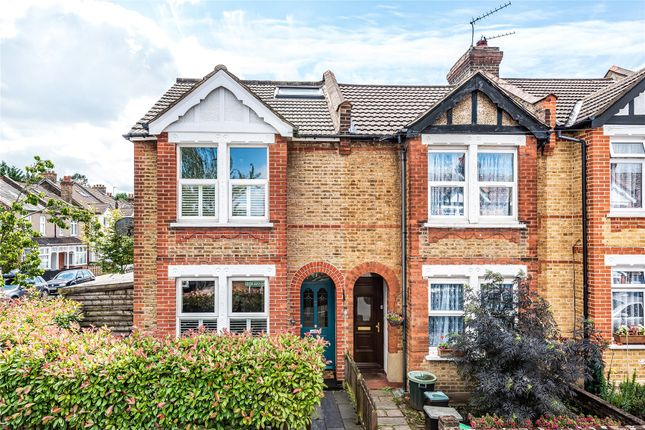 Thumbnail End terrace house for sale in Balfour Road, Bromley