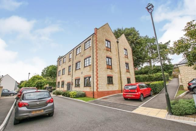 Thumbnail Flat for sale in Britannia Mews, Wotton-Under-Edge, Gloucestershire, Na