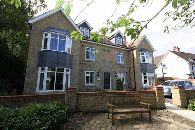Thumbnail Flat to rent in 27 Stockbridge Road, Elloughton