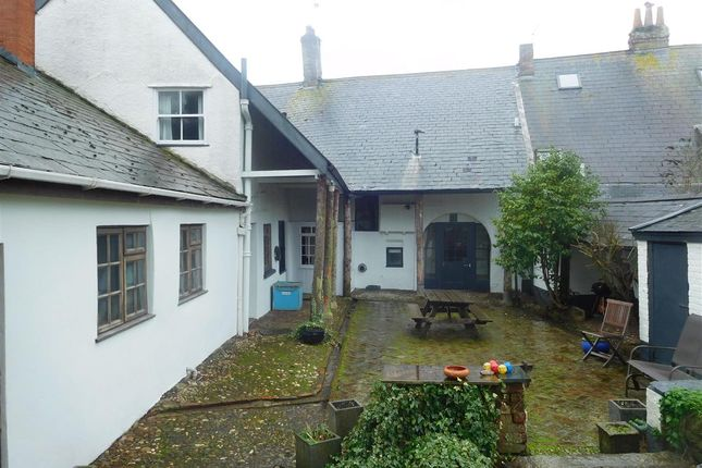 Thumbnail Property for sale in Halfmoon House, High Street, Topsham