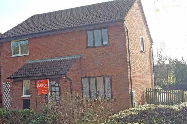 Thumbnail 2 bed detached house to rent in Lundholme, Heelands