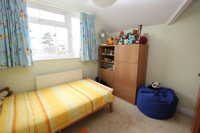 Bedroom Four of Longleat Close, Henleaze, Bristol BS9